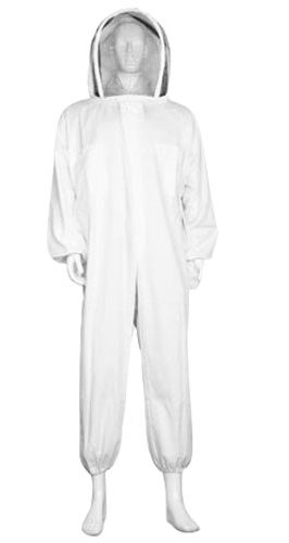 Beekeeping Professional Protective Suits with fencing veil