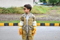 Beekeeping Child/Kid Ventilated Suit