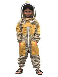 Kid ventilated Suit