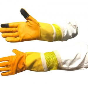 Beekeeping Touch Screen Gloves Ventilated
