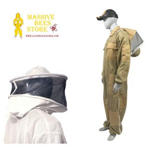 Beekeeping Ventilated Suit
