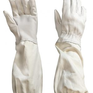 Beekeeping Ventilated GoatSkin Gloves