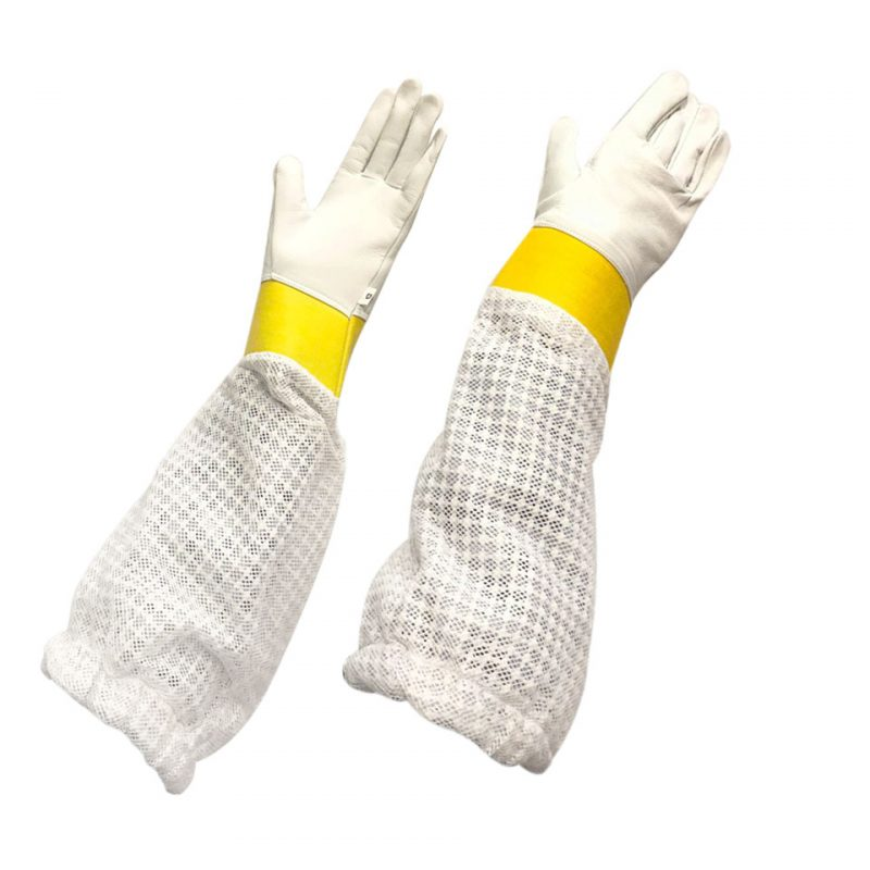 Beekeeping Ventilated Gloves kids
